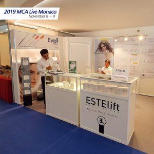 2019 MCA Live Monaco